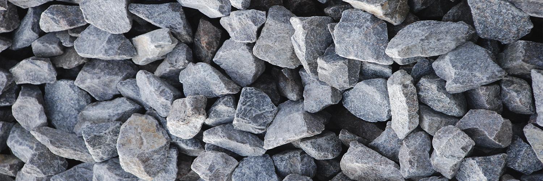 Чем отличается гравийный щебень от гранитного?